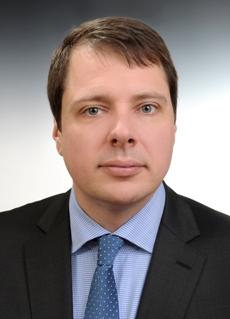 Rechtsanwalt Sascha Trettin